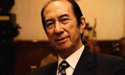Ông trùm sòng bạc Macau Hà Hồng Sân qua đời, hưởng thọ 98 tuổi