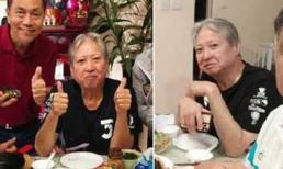'Đại ca võ thuật' Hồng Kim Bảo sụt cân trông thấy
