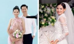 Top 5 Hoa hậu Hoàn vũ Việt Nam 2017 Tiêu Ngọc Linh đi chụp ảnh cưới, chuẩn bị kết hôn với chồng doanh nhân