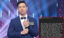 Bị tố nói dối về việc ly hôn, lăng nhăng và ăn bám nhà vợ, CEO Việt kiều của 'Người ấy là ai' lên tiếng