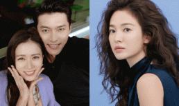 Dân mạng quyết đẩy thuyền Hyun Bin với Son Ye Jin, ngó lơ Song Hye Kyo