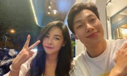Hậu hẹn hò ở Hà Nội, 'hot girl dao kéo' Thanh Quỳnh lại gặp em họ Thu Ngọc ở Sài Gòn
