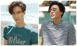 Nhan sắc lay động lòng người của Won Bin ở tuổi 42, 10 năm không đóng phim nhưng vừa chụp ảnh quảng cáo đã gây bão
