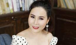 Nữ hoàng Kim Chi - người đầu tiên đăng quang Nữ hoàng doanh nhân tại Việt Nam