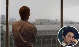 Gần nửa năm mới thấy xuất hiện trên MXH nhưng cả ảnh và status lại đầy tâm trạng, Sơn Tùng M-TP nhận 'bão like'