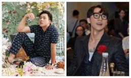 Trấn Thành dẫn đầu 10 nhân vật có sức ảnh hưởng nổi bật MXH Việt Nam