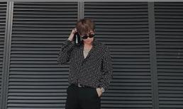Ảnh mới trên Instagram của Soobin Hoàng Sơn nhưng sao lại giống Sơn Tùng M-TP?