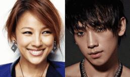 'Chị đại' Kpop tiếc nuối vì không thể hẹn hò với Bi Rain?