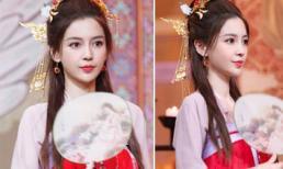 Angelababy khoe visual đẹp xuất sắc, bảo sao Huỳnh Hiểu Minh níu kéo, chiều lòng bà xã bằng được