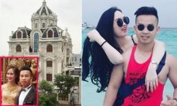 Cuộc sống hiện tại của cô dâu được mẹ chồng trao vương miện 100 cây vàng trong đám cưới tại Nam Định