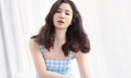 Đây là cách Song Hye Kyo 'đối phó' giữa tin đồn tái hợp tình cũ Hyun Bin