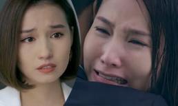 Tình yêu và tham vọng tập 21: Ngày của nước mắt, Linh và Tuệ Lâm cùng nhau bật khóc