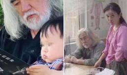 'Ông trùm phim kiếm hiệp Kim Dung' làm cha ở tuổi 69, hẹn hò trợ lý kém hàng chục tuổi