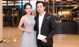 Dương Khắc Linh chính thức công bố tin vợ trẻ mang song thai