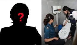 Sốc: Nghi phạm lắp camera quay lén trong nhà vệ sinh nữ đài KBS là người nổi tiếng
