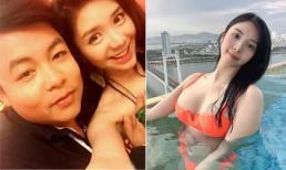 Thanh Bi - tình cũ nóng bỏng một thời của Quang Lê vướng nghi án 'dao kéo' khi gương mặt ngày càng khác lạ