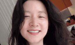 """""""Nàng Dae Jang Geum"""" khoe mặt mộc 100%, lộ cả dấu hiệu lão hóa nhưng dân mạng Hàn lại có phản ứng bất ngờ"""
