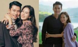 Hyun Bin và Son Ye Jin cứ nắm tay nhau giành chiến thắng như thế này thì Song Hye Kyo làm gì có cửa xen vào