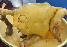 Kinh khủng! Đừng ăn phần này của thịt gà, vịt, cá, thịt, tôm! Có thể bị đầu độc hoặc bị chết