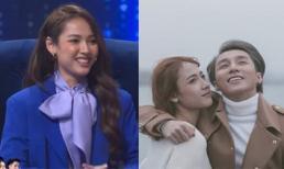 Nữ chính 'Người ấy là ai' tập 5: Là ca sĩ trẻ, từng làm 'bạn gái Sơn Tùng M-TP'