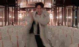 Bị chê bai hết thời vậy mà chỉ vài chiếc ảnh 'out nét' của Lee Min Ho cũng nhận về hàng triệu lượt like