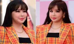 Thảm đỏ 'Oscar Hàn Quốc': Sốc nặng với gương mặt 'thảm họa' Park Bom, dàn sao khủng lần lượt khoe sắc