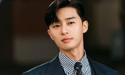 Park Seo Joon trở thành nam diễn viên đầu tiên của Hàn Quốc đạt nút vàng Youtube