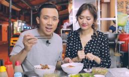 Trấn Thành - Hari Won xuất hiện trên sách Hàn Quốc