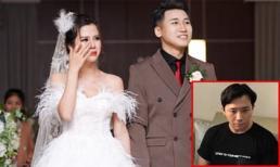 Sau vụ việc của Trấn Thành, Vlogger Huy Cung trải lòng về việc bị hủy hoại cuộc sống vì tin vịt đúng ngày cưới