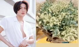 Đào Bá Lộc tiết lộ được người yêu đồng giới tặng mỗi ngày một bó hoa