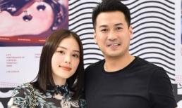 Phillip Nguyễn ngày càng chăm thể hiện tình cảm với Linh Rin sau khi khẳng định yêu lại từ đầu