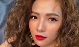 Đan Lê bất ngờ đổi style 'bớt an toàn' trong loạt ảnh mới