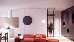 'Giải mã' màu sắc nội thất ngôi nhà, nhiều người đọc xong tiếc vì không biết sớm