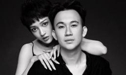 """Không thể bên nhau trong MV, Dương Triệu Vũ - Bảo Anh """"rủ rê"""" thực hiện bộ ảnh tình cảm """"xoa dịu"""" fan"""