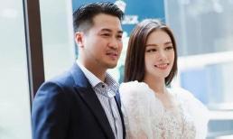 Hậu tái hợp, Phillip Nguyễn lần đầu đăng ảnh tình tứ với Linh Rin nhưng người yêu lại phản ứng bất ngờ