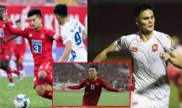 Lộ loạt tin nhắn 'chăn rau', Quang Hải vẫn được 2 cầu thủ Việt kiều bênh vực