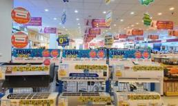 Cao điểm mùa nóng, một ngày Điện máy Xanh bán hơn 15.000 chiếc máy lạnh
