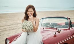 Phanh Lee vô tình tiết lộ thời gian yêu và cưới chồng đại gia chỉ khoảng 9 tháng