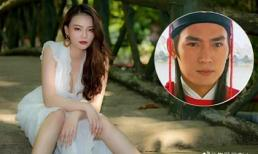 'Triển Chiêu' Tiêu Ân Tuấn dính nghi án hẹn hò mẫu nữ nóng bỏng sau khi đổ vỡ hôn nhân lần 2