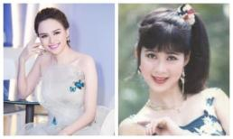 Bị so sánh với mĩ nhân thập niên 90 cùng tên, Hoa hậu Diễm Hương phản ứng cao tay và úp mở chuyện có người mới