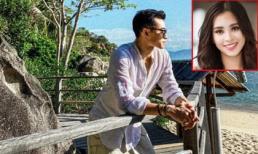 'Tình tin đồn' của Hoa hậu Tiểu Vy lên tiếng trước thông tin sắp lấy vợ