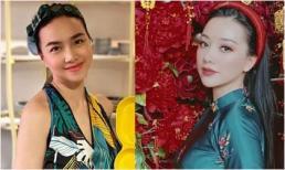 Showbiz Việt có thêm chị em song sinh: Đinh Ngọc Diệp và Băng Di càng nhìn càng giống