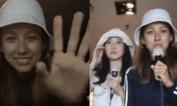 'Chị đại' Lee Hyori và Yoona (SNSD) phải công khai xin lỗi khi rủ nhau làm điều đáng phê phán này trong mùa dịch
