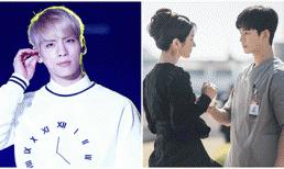Netizen phẫn nộ, cáo buộc phim của Kim Soo Hyun đạo nhái câu nói của cố nghệ sĩ Jonghyun (SHINee)