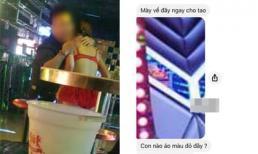 Chồng đi hát karaoke chụp ảnh với bạn, vợ tuyên bố ly hôn vì zoom cận cảnh thấy điều này!