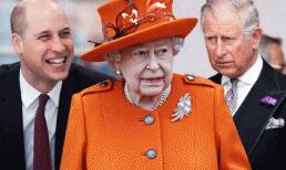 Dân chúng dứt khoát muốn nhân vật này kế vị ngai vàng, Nữ hoàng Anh phản ứng ra sao?
