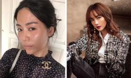 Sao Việt 4/7/2020: Hoa hậu Thu Thủy để lộ mặt mộc nhìn 'khác lạ'; Minh Hằng: 'Bạn trai đối xử với tôi như nữ hoàng'