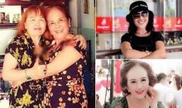 'Cô dâu 65 tuổi' tiếp tục đăng ảnh mặt biến dạng, khoe được fan ruột tìm đến tận nhà tặng quà vì ngưỡng mộ