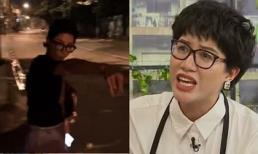 Trang Trần về tận Biên Hoà để 'xử lý' anti-fan mắng mình trên sóng livestream