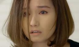 Tình yêu và tham vọng tập 31: Tuệ Lâm suy sụp hoàn toàn khi bị Minh hủy hôn